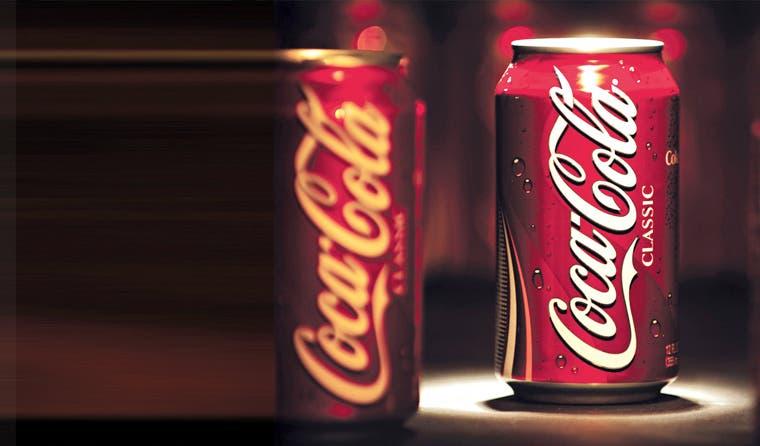 Coca-Cola es la marca más consumida del mundo