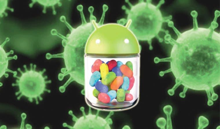 Cómo proteger su smartphone Android
