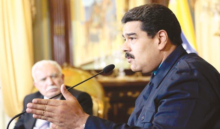 Venezolanos ya no le tienen paciencia a Maduro