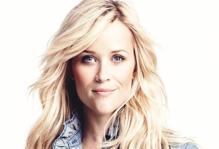 Reese Witherspoon se vestirá de Campanita