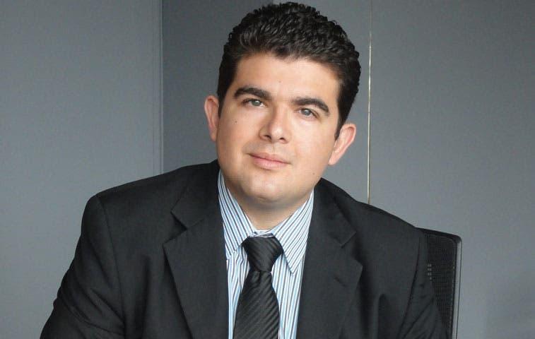 Álvaro Ramos es el nuevo superintendente de pensiones