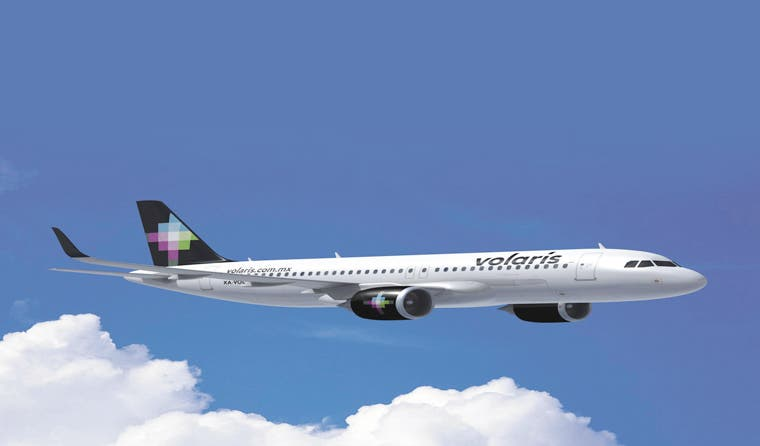 Nuevos jugadores agitan mercado de vuelos a México