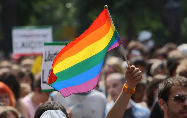 Inicia otra vez discusión de derechos gais