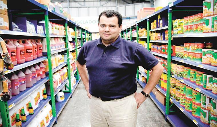 Distribuidoras de alimentos crecieron un 26%
