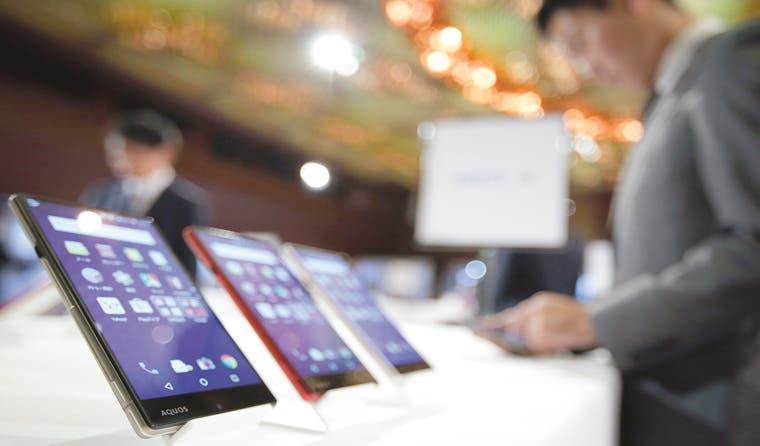 Prevén guerra de smartphones por medidas asiáticas sobre patentes