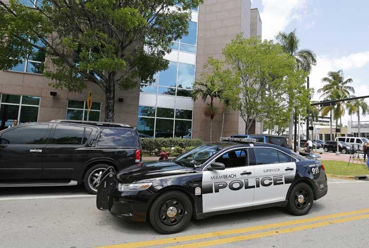 Sede de Cocacaf en Miami fue allanada
