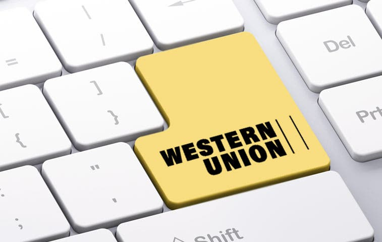Departamento digital de Western Union requiere 40 empleados nuevos