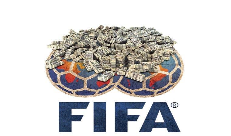 FIFA: fútbol, fortunas y fraude