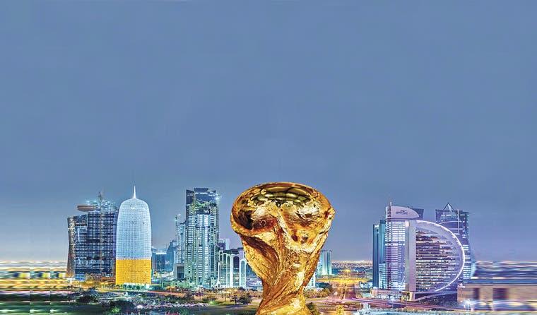 Copa Mundial en Qatar está bajo la mira en plena investigación de FIFA