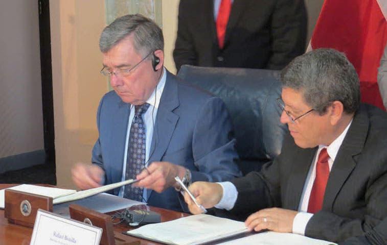 Costa Rica y Estados Unidos llegan a un nuevo acuerdo aduanero