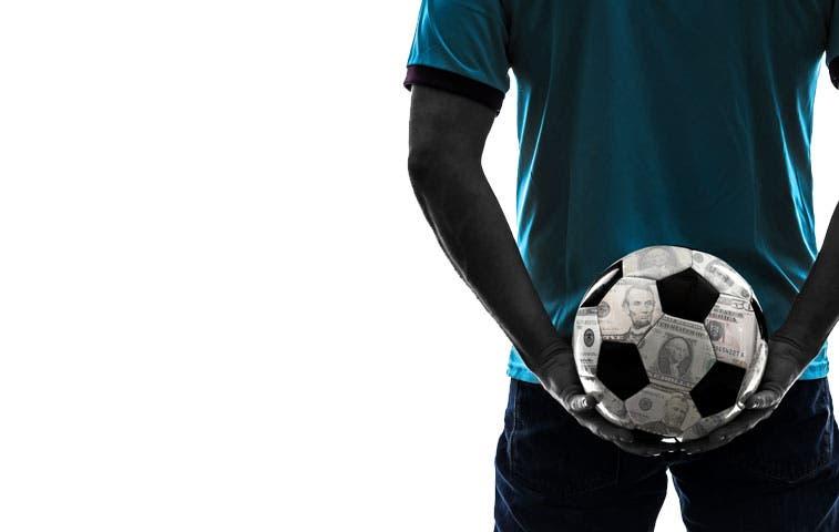 FIFA paga menos del 2% de impuestos