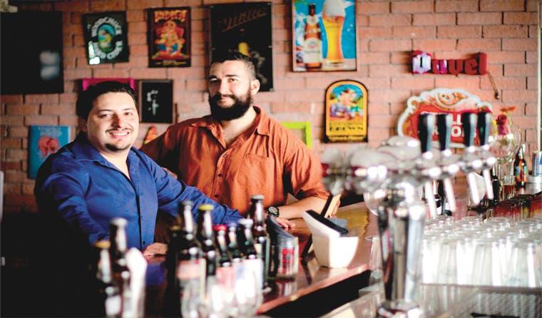 Festival dedicado a la cerveza artesanal