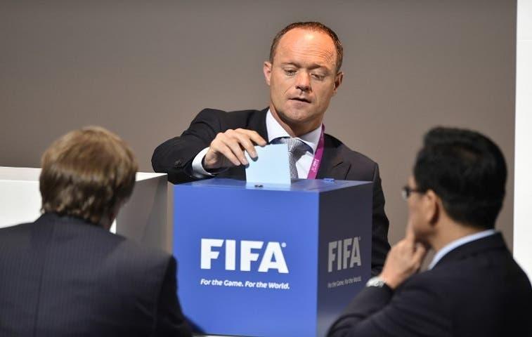 Elecciones de la FIFA se llevan a cabo y Costa Rica vota en blanco