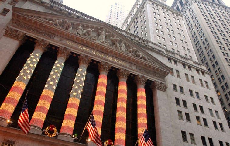 Los jóvenes valores de Wall Street esperan su primera gran prueba