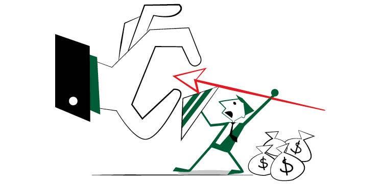 Desaceleración: tome acciones para proteger su dinero