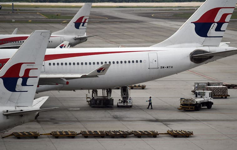 Malaysia Airlines reestructuró operación y despidió a empleados