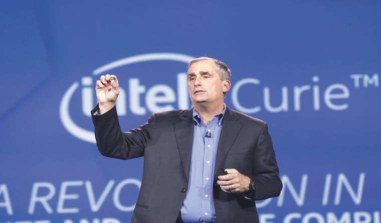 Intel compró Altera eliminando competencia
