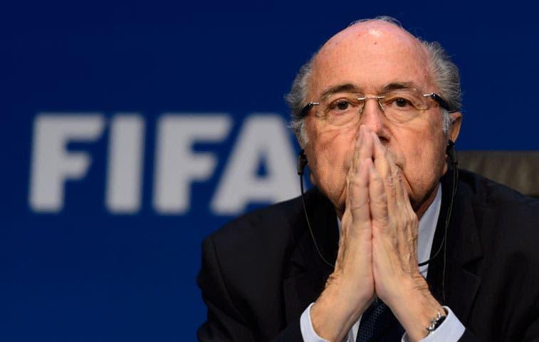 Blatter renuncia y obliga a la FIFA a reestructurarse por completo