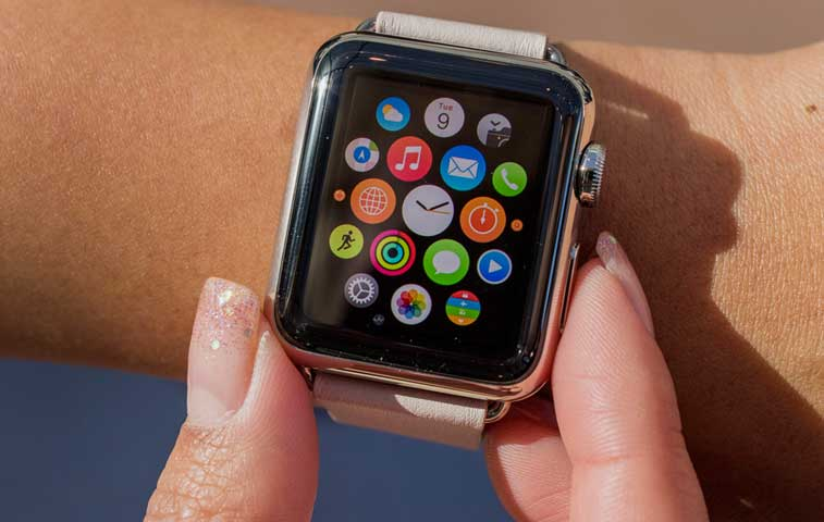 Apple quiere que desarrollarores aceleren uso de Apple Watch