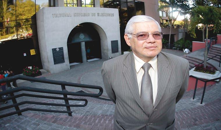 "Marco Castillo: ""Se derribó un muro enorme"""