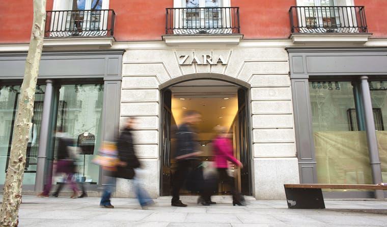 Dueño de tiendas Zara supera a Buffett como el segundo más rico del mundo