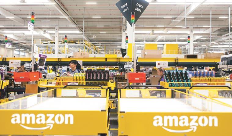 Amazon estrena envío gratuito de artículos