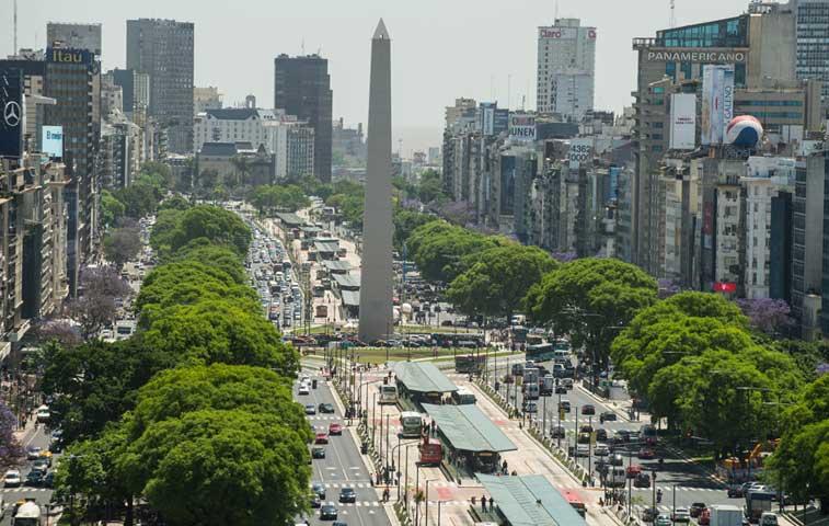 Argentina terminaría impase de una década en 2016