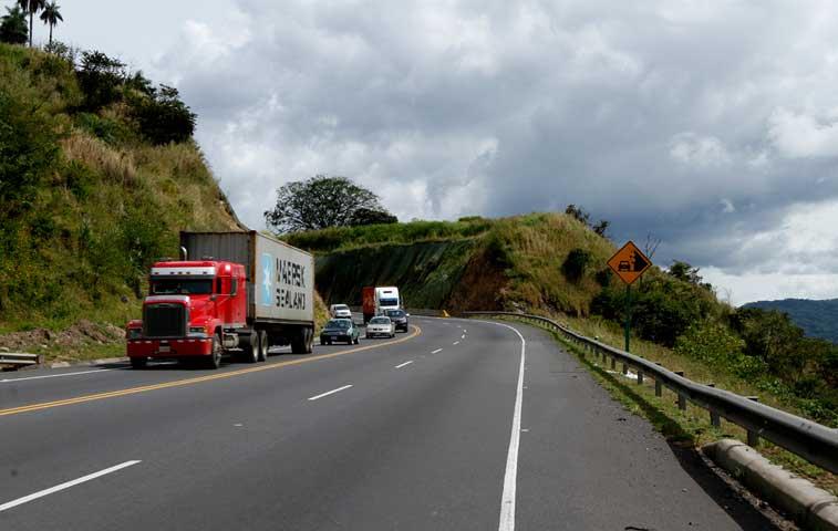 Ruta 27 aún está en valoración técnica para habilitar el paso