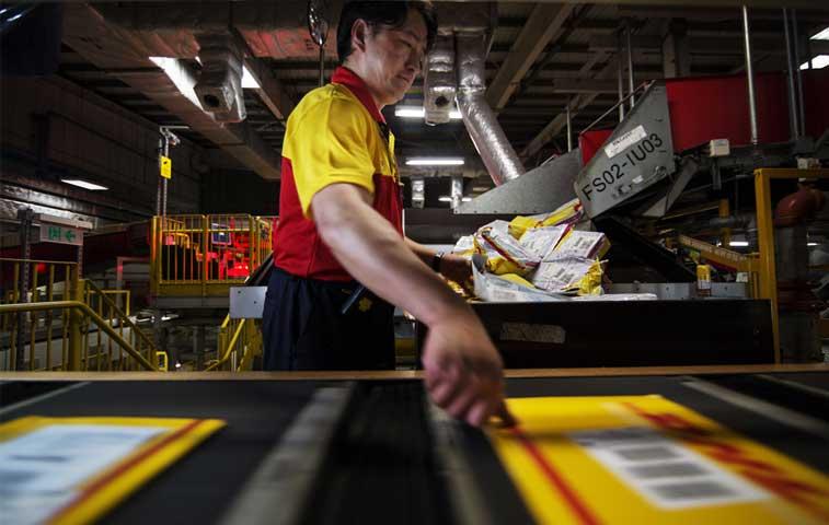 DHL invertirá $108 millones en su sede central para América