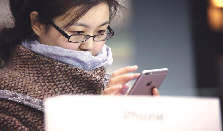 El reto de Apple en China: lograr que los usuarios paguen descargas