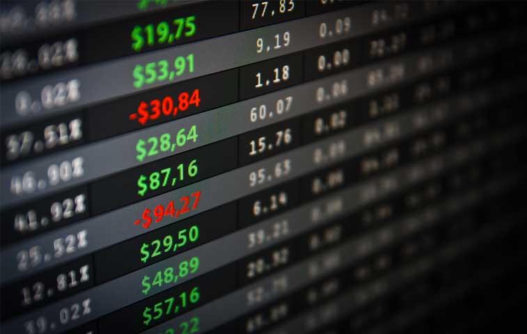 Caída de bonos elimina aumentos de 2015