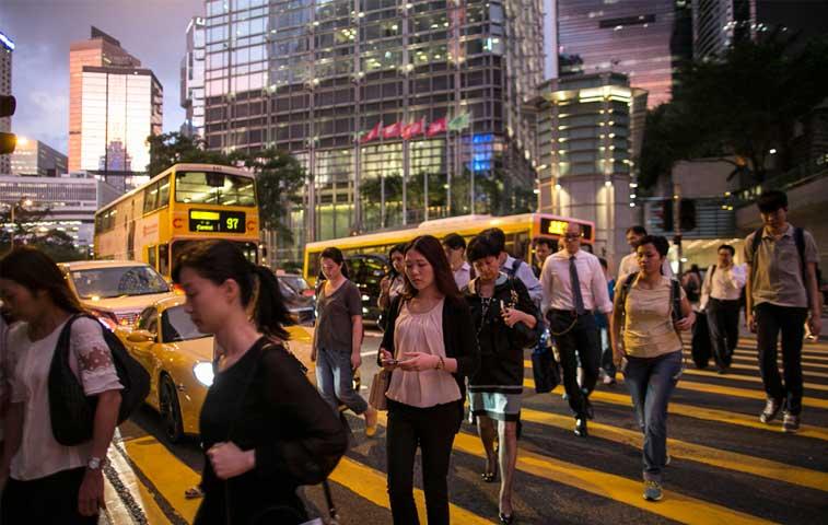 Auge de préstamos en línea de China impulsa nuevas empresas