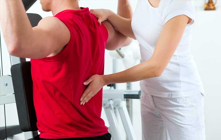 Ucimed abre nueva clínica de fisioterapia