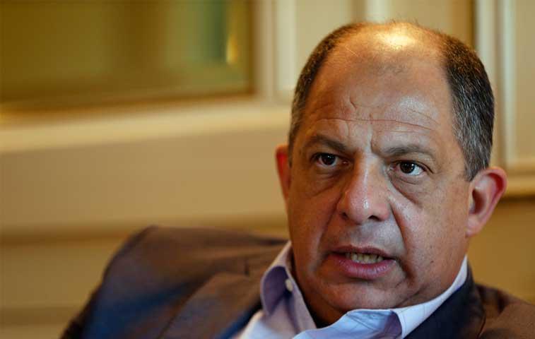 Solís es patrono de la Unión Internacional de Telecomunicaciones