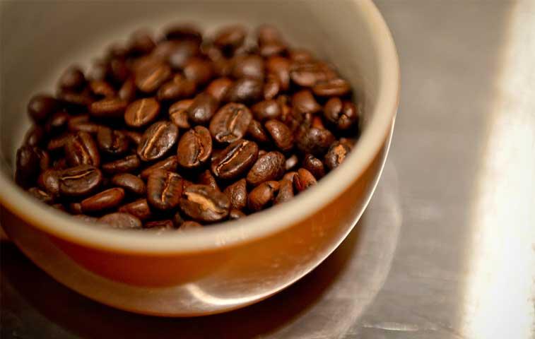 Retiran apuestas bajistas sobre el café