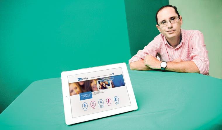 Herramienta web le reducirá tiempo en cotizaciones