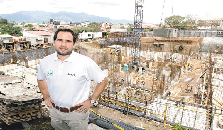 Escalante y Los Yoses lideran renovación urbana