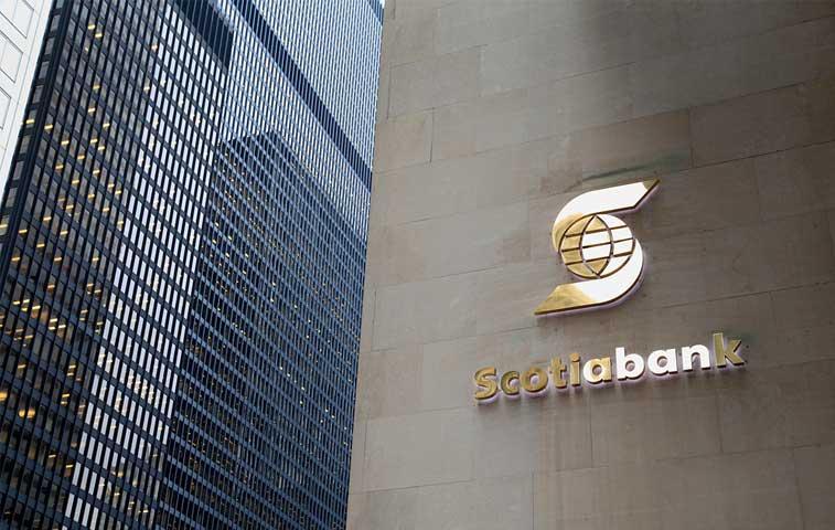 Scotiabank está entre las mejores multinacionales para trabajar
