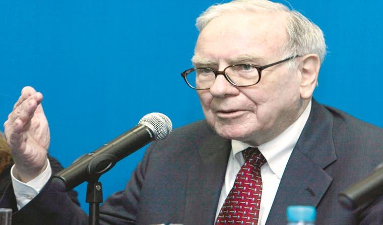 Prestarle euros a Warren Buffet puede afectar su salud financiera