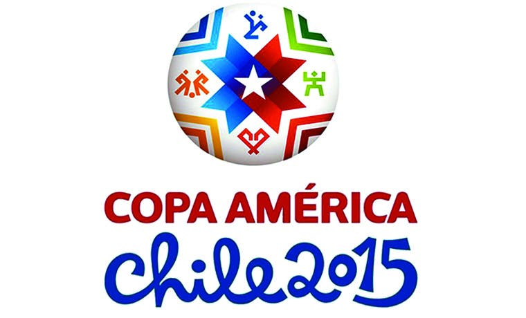 Grandes ausentes de la Copa América