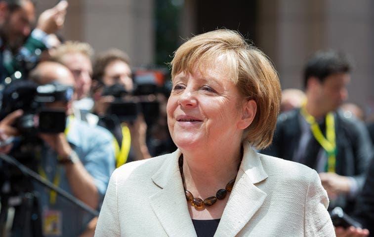 Merkel pide intensificar comercio con América Latina ante avance de China