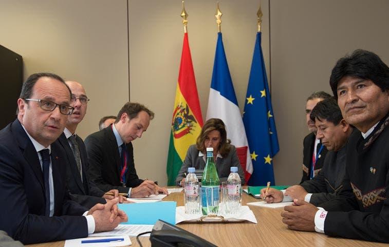 Unión Europea otorgará $133 millones para cooperación en A.Latina