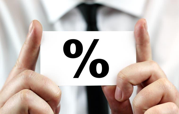 Tasa básica en 6,80%