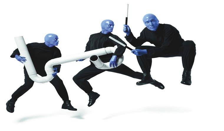 La Media Docena se teñirá de azul