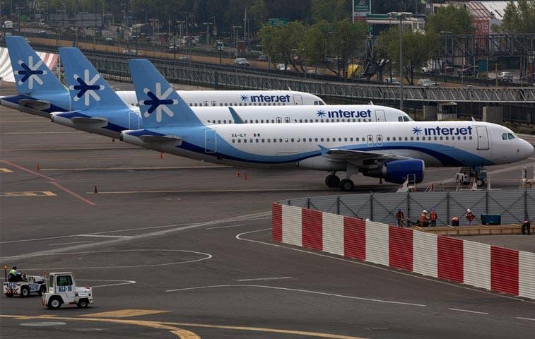 Más opciones con Interjet para volar a México
