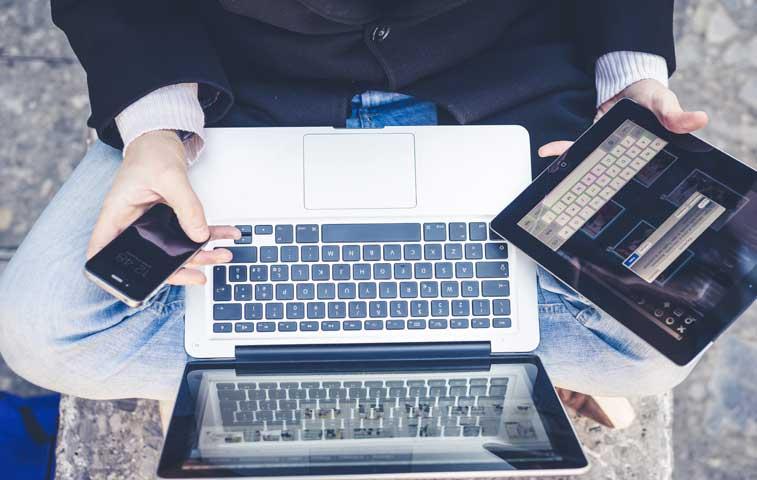 La era del multitasking