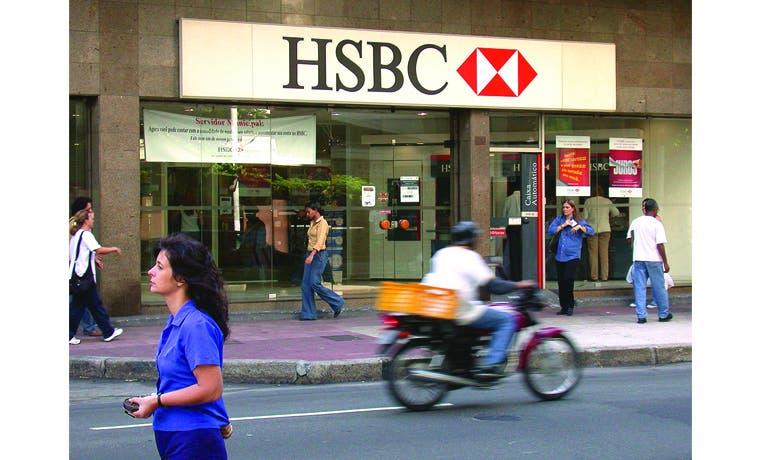 HSBC se suma al éxodo de bancos de Brasil