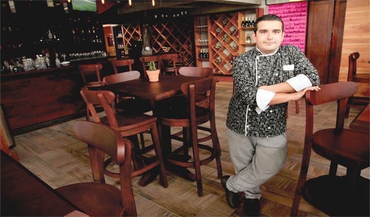 La cocina costarricense se renueva al oeste