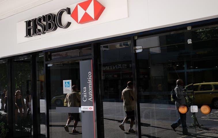 Adquisición de unidad de HSBC en Brasil podría ser obstaculizada