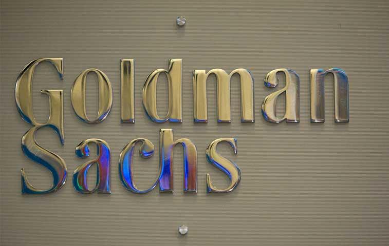 Goldman Sachs impulsa mercado de alta velocidad que intentaba reformar